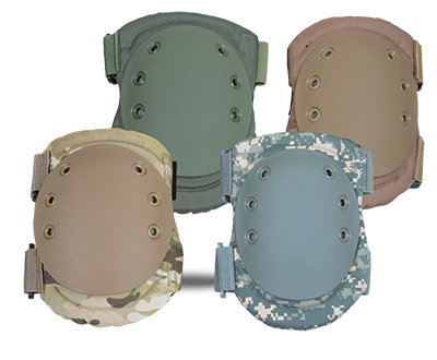 Imperial™ Hard Shell Cap Knee Pads (Made to Order)