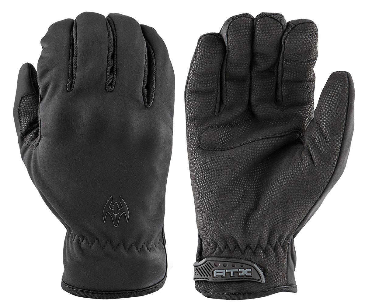 Winter Cut Resistant Patrol Gloves w/ Kevlar® Palm ATX150