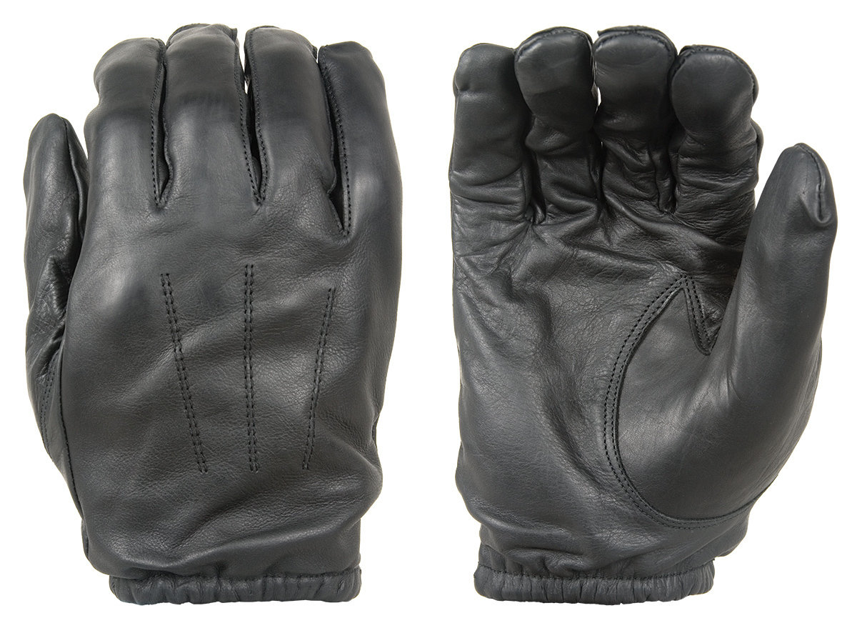 Frisker K™ - Leather w/ Cut Resistant liners