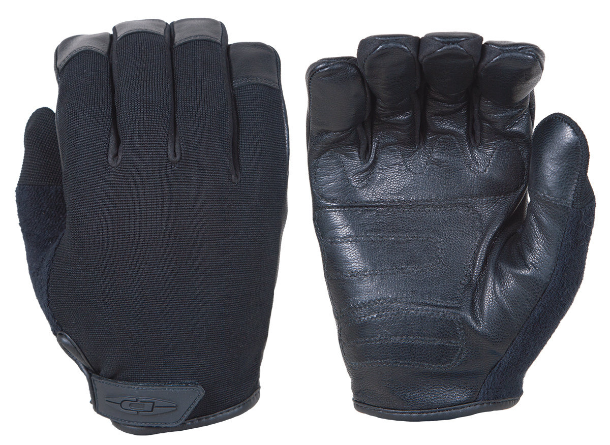 V-FORCE™ - Ultimate Puncture Resistant Gloves with double KoreFlex Micro-Armor™ finger tip protection