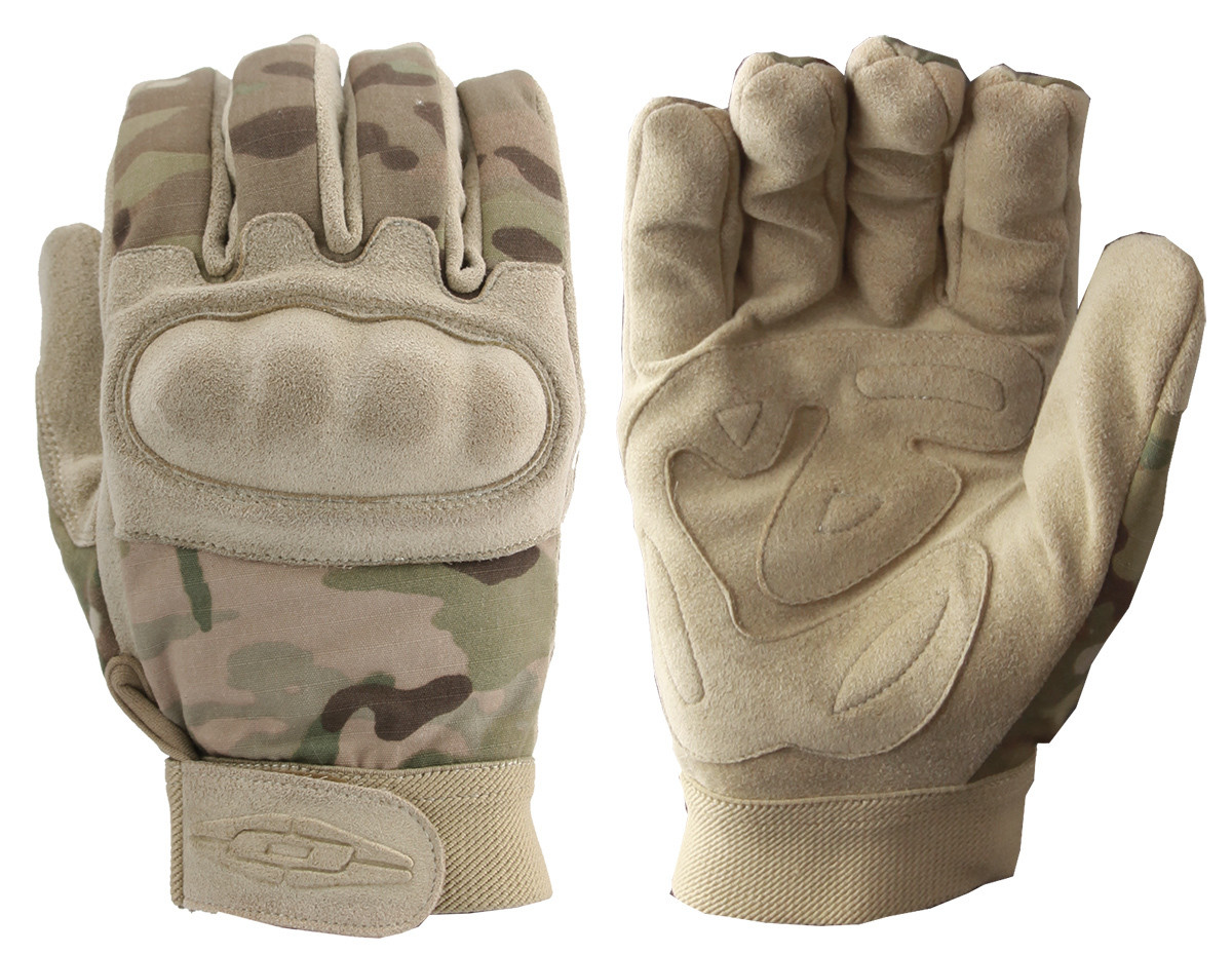 Nexstar III™ - Medium Weight duty gloves (Multicam® Camo)
