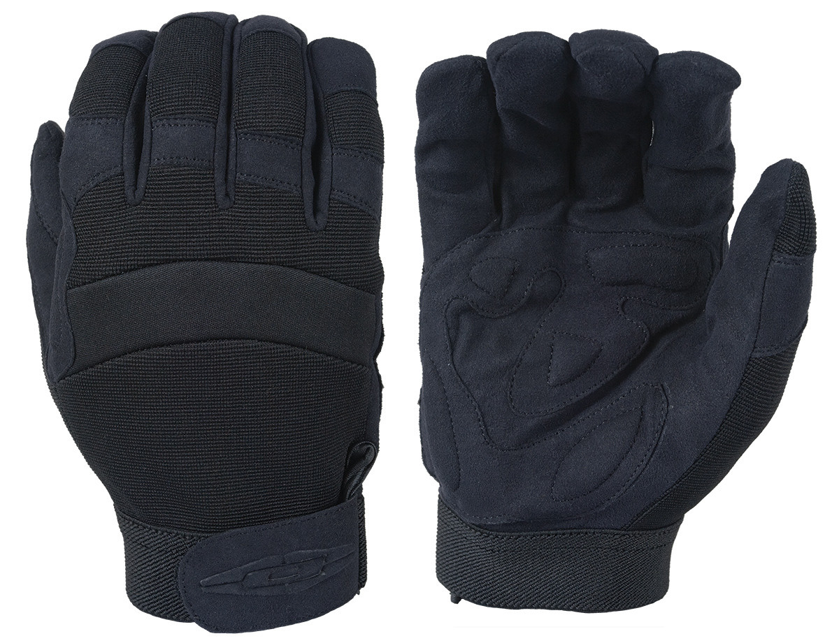Nexstar II™ - Medium Weight duty gloves (Black)