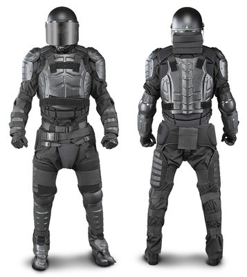 DFX2 Full Body Protection Kit