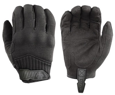 Unlined Hybrid Duty Gloves