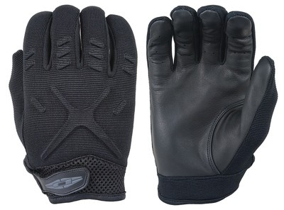 Interceptor X™ - Medium Weight duty gloves (Black)