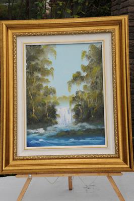 Willow Falls