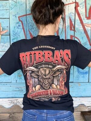 Legendary Bull T-Shirt