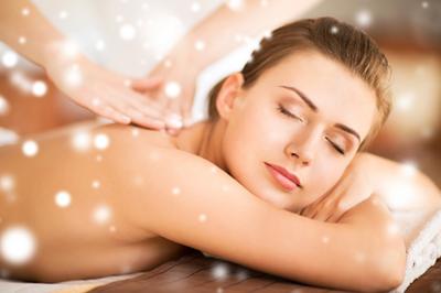 Aromasoul Relaxation Massage - 30 min