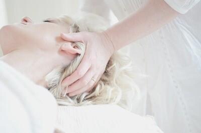 Aromasoul Relaxation Massage - 90 min