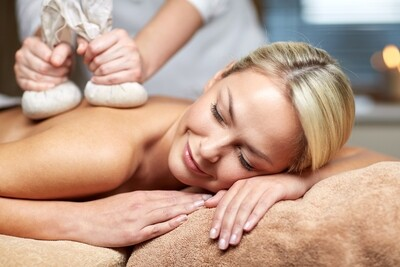 Thai Sanctuary Massage
