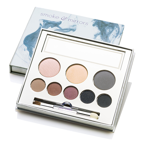 Smoke & Mirrors Eye Kit