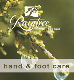 Raintree Manicure