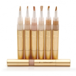 Active Light Concealer
