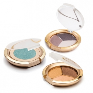 PurePressed Eye Shadows - Duos & Trios