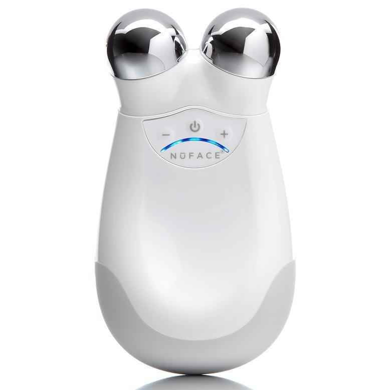 NuFACE Rejuvenating Facial