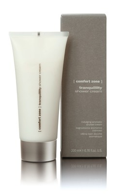 Tranquillity Shower Cream
