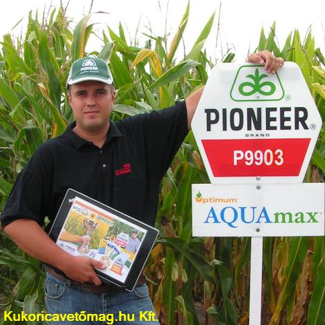 P9903 FAO 390  AQUAmax®