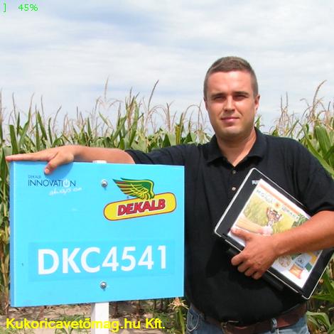 DKC 4541 FAO 360-380