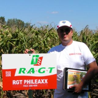 Phileaxx PRÉMIUM min 96% csíra FAO 380-400