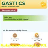 GASTI CS FAO 450