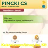 PINCKI CS FAO 410