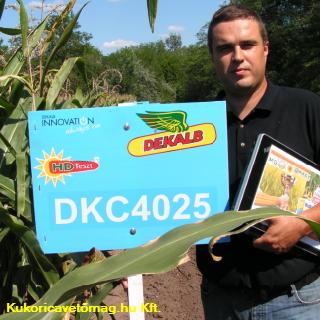 DKC 4025 FAO 310-330