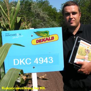 DKC 4943 FAO 390-410