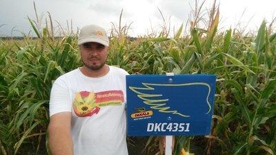 DKC 4351 FAO 340-360