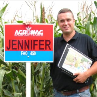 Jennifer FAO 450 (50.000 szem/zsák)