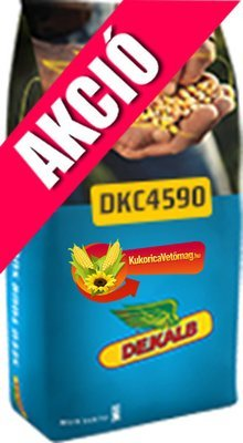DKC 4590 HD FAO 350-370 AKCIÓ