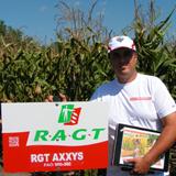 Axxys DUO FAO 330-340