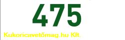 Szegedi 475 FAO 490