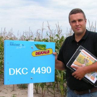 DKC 4490 FAO 370-390