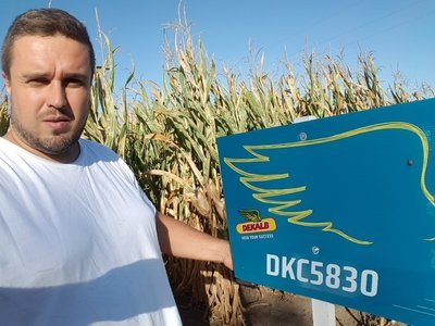 DKC 5830 FAO 550-570