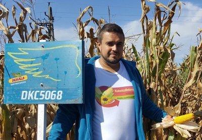 DKC 5068 FAO 420-440