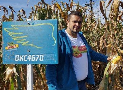 DKC 4670 FAO 350-360