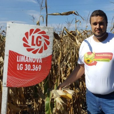 LG 30.369 LIMANOVA FAO 370