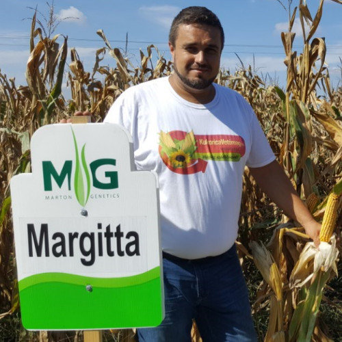 Margitta FAO 300 ÚJ