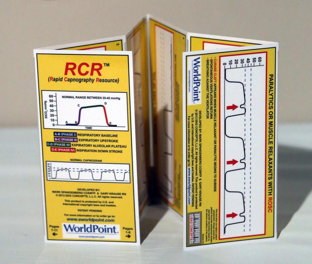 RCR Pocket