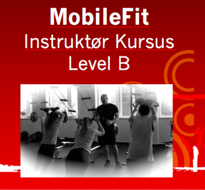 Instructor Course, Level B