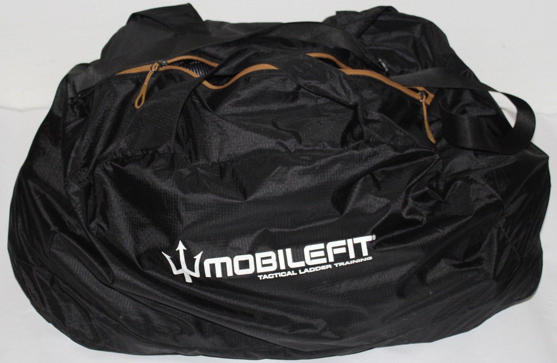 Duffle Bag Instructor