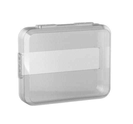 GYMBOSS Clear Silicon Skin