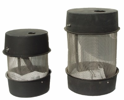 Pump Cage 130