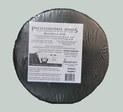 BM600 Foam Refill