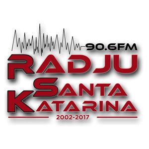 Radju Santa Katarina- 90.6 FM