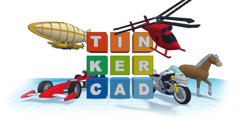 Ontwerpen in Tinkercad: Van Printer naar Maker