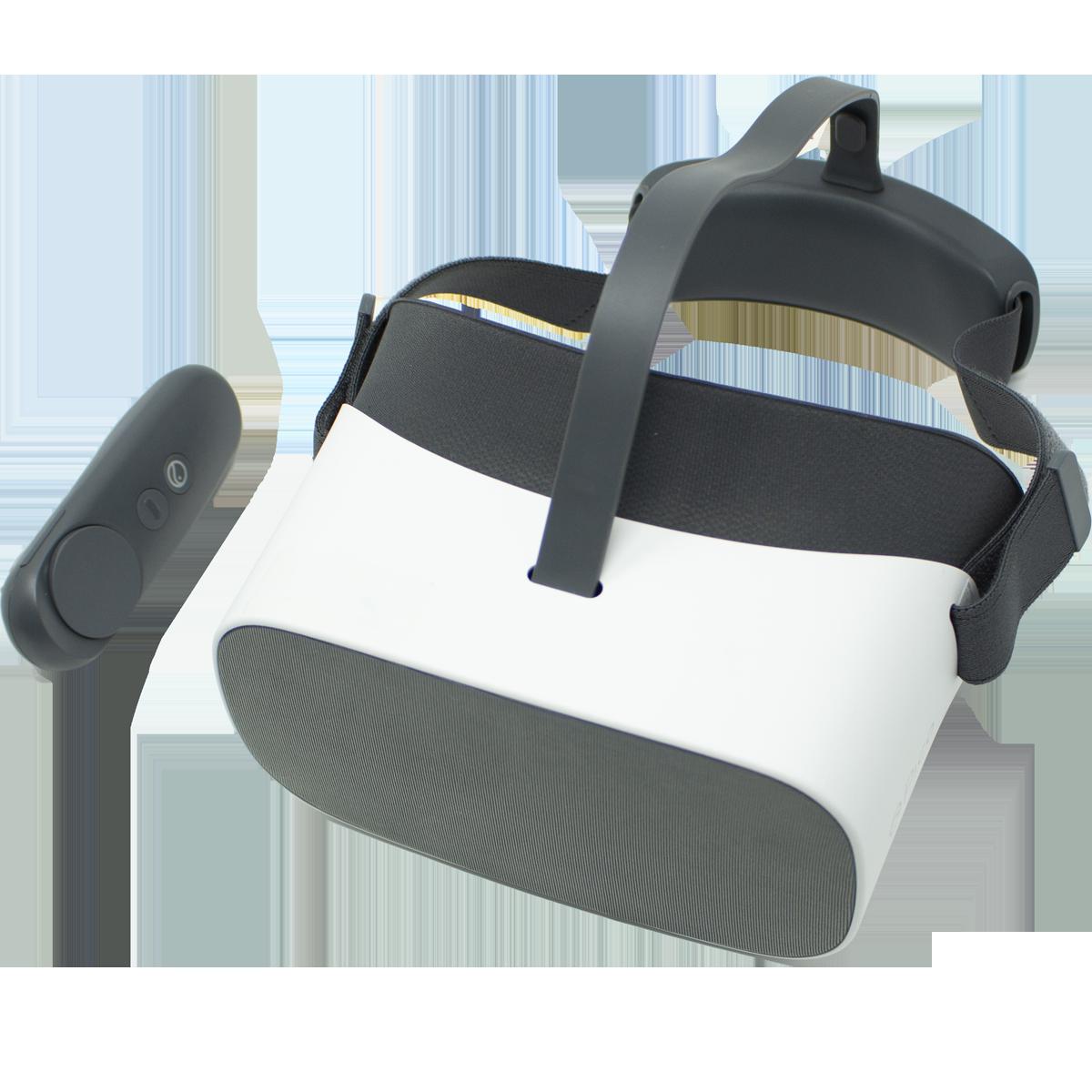 Pico G2 VR-bril