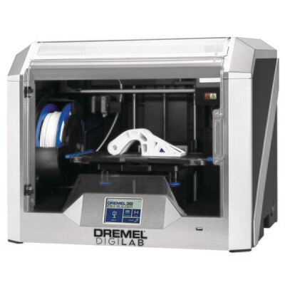 3Dkanjers 3D-Easy - inclusief 3D-printer (PO, BSO, NSO & SO)