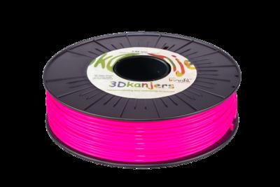 3Dkanjers PLA-Filament Roze