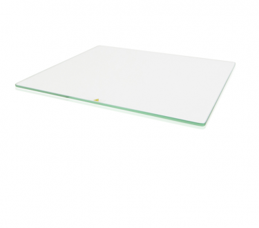 Print Table Glass